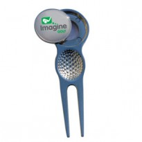 Quad Magnetic Fork