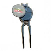 Mayfair Magnetic Fork